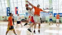 """Startuje 3. Memorijalni turnir """"Igrajmo za 16"""" u basketu """"3 na 3"""""""