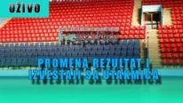 Novogodišnji turnir u Boru (promena rezultata i izveštaji), ponedeljak
