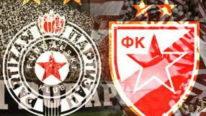 Četvrtak: Zvezda na dve televizije, Partizan samo na jednoj