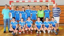 ŽJRK Bor – reprezentacija NR Kine (subota, 16h)