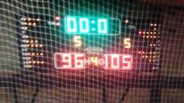 Raspored utakmica za vikend u Boru (18. i 19.mart)