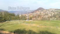 Stadion u Milanovcu1