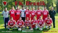 FK Branik savladao lidera Okružne lige Bor