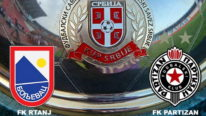 Rtanj dočekuje Partizan u 1/16 finala Kupa (11.oktobra)