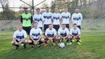Seniori FK Mali Bor pobedom debitovali u Opštinskoj ligi