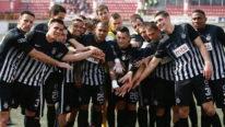 Partizan u polufinalu Kupa Srbije