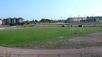 fk rudar stadion