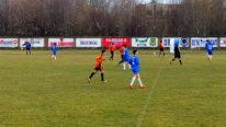 Hajduci pregazili Šarbanovac, gosti napustili teren