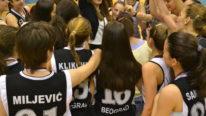 Partizan deklasirao ŽKK Bor 92:55