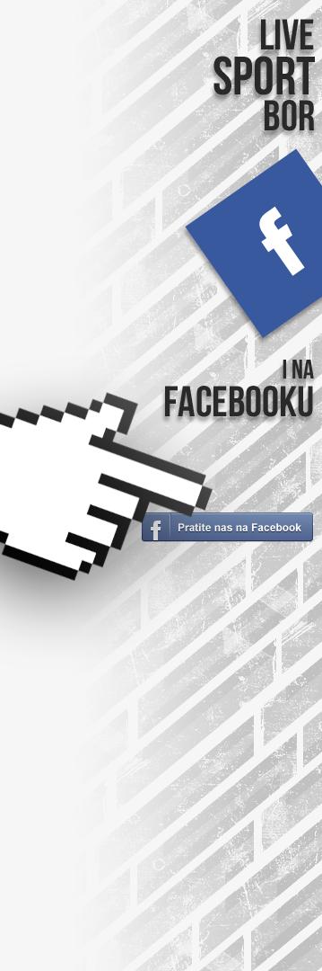Live sport na facebooku