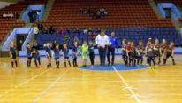 Počeo Prvi Memorijalni turrnir u malom fudbalu u Boru