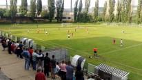 OFK Bor zbog suspenzije terena igra danas u Bogovini