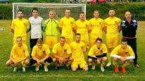 OFK Slatina pobedom završila sezonu
