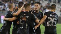 Partizan lagano do drugog kola Liga Evrope