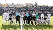 Praznik fudbala: Partizan pred punim tribinama u Boljevcu savladao Rtanj (VIDEO)