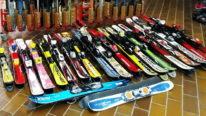 Održan Sajam razmene ski-opreme u Boru