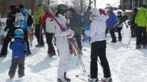 Sajam razmene ski-opreme (nedelja, 10-14h)