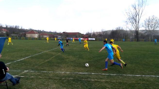 Detalj sa utakmice Slatina -Đerdap / foto: D.Popaz