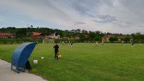 Slatina deklasirala Hajduk Veljko 5:3 (3:1)