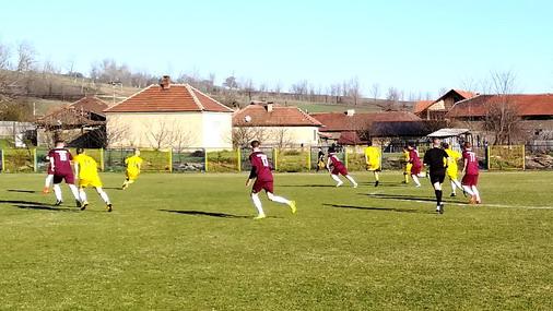 Detalj sa utakmice OFK SLatina - Malošište / foto: D.Popaz