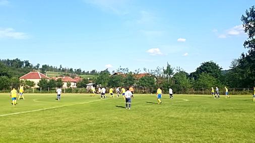 Detalj sa utakmice Slatina - Radnički / foto: D.Popaz