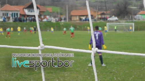 Detalj sa utakmice Slatina - Zlot / foto D.Popaz