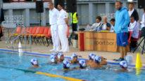 Srbija četvrta na turniru u Boru