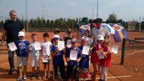 Uspešno završen teniski turnir u Zaječaru