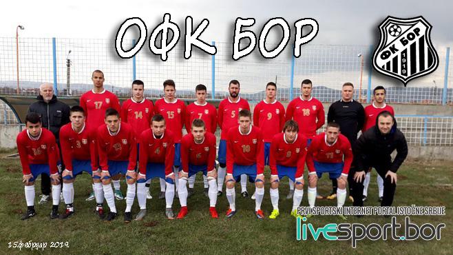 tim ofk bor2019