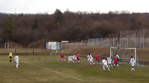 Detalj sa utakmice Timok - OFK Bor / foto: Live SPORT