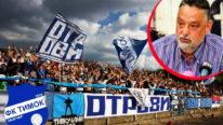 NEIZVESNA SUDBINA FK TIMOK – DUBIOZA OD 62 MILIONA DINARA!!!