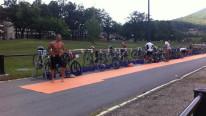 triatlon 2013 - 2
