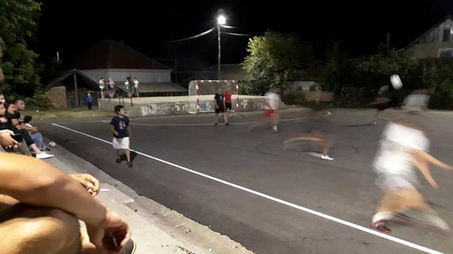 turnir mali fudbal slatina 2018