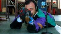 Vranov prvak Srbije u gađanju poluautomatskom puškom