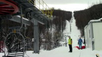 Skijalište na Crnom vrhu nakon olujnog vetra ponovo radi