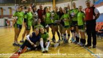 Boranke pobedom startovale u Superligi Srbije
