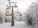 Skijalište na Crnom vrhu počinje sa radom (subota, 12. januar)
