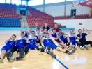 Finalni turnir kadetske selekcije za košarkaše međuregionalnih liga od 17. do 19. maja u Boru