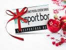 Srećne Novogodišnje i Božićne praznike želi Vam Live SPORT