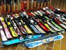 Osmi sajam razmene ski opreme u Boru (sutra, nedelja 11 do 15h)