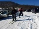 Oko dvesta skijaša dnevno na skijalištu na Crnom vrhu