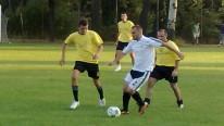 OFK Slatina OFK Bor trening utakmica