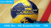 ORK Bor RK Radnicki
