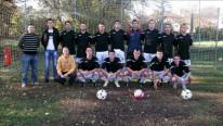 Tim FK Brestovac