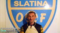 Dragiša Trifunović oprostio se od igranja fudbala u najvoljenijem dresu