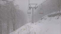 maglovito skijaliste