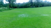 poplavljen teren slatinjana